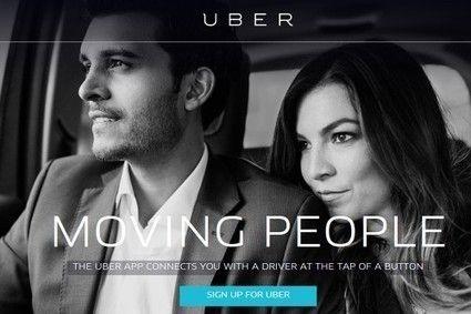 #Uber, taxis alternatifs et évasion fiscale ? | http://sco.lt/5F9rKT