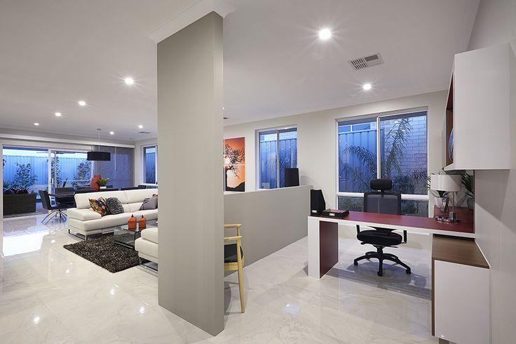 Home Office InteriorDesign By SmartHomesForLiving
