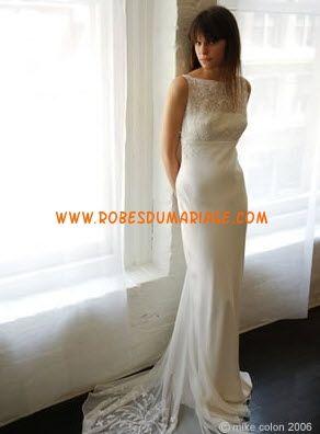 Reva Mivasagar Robe de Mariée Style Viva