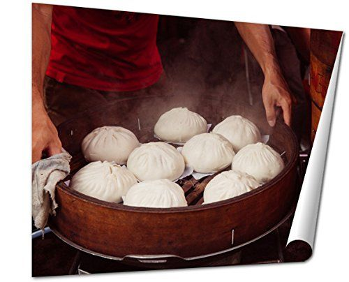 Chinese Steamed Buns(Mantou Recipe) – China Sichuan Food