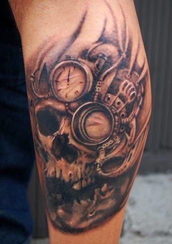 Фото татуировки для мужчин и женщин