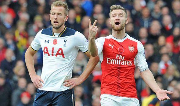 Arsenal news LIVE updates: Kane targeted Giroud to miss Spurs clash Wenger on Cazorla   via Arsenal FC - Latest news gossip and videos http://ift.tt/2zM0UaQ  Arsenal FC - Latest news gossip and videos IFTTT