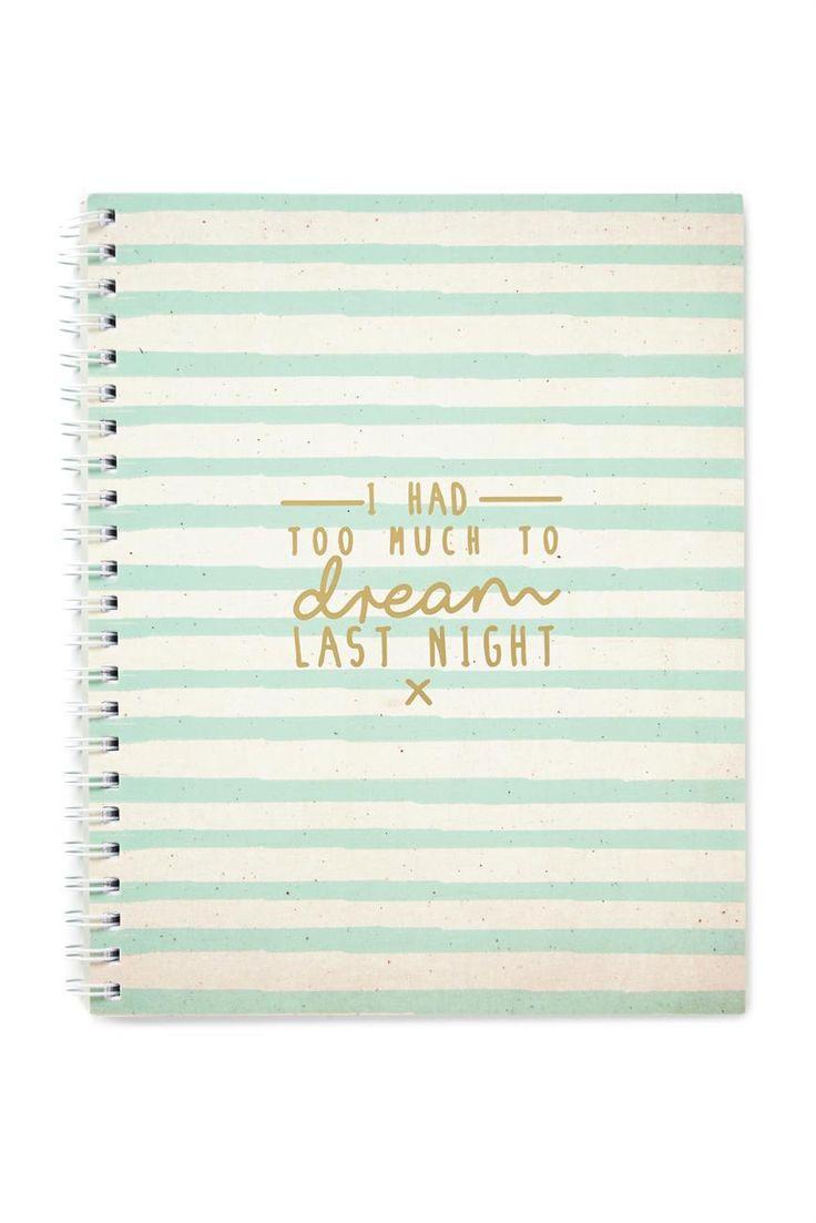 Calendar Notebook Design : Best images about stationery on pinterest notebooks