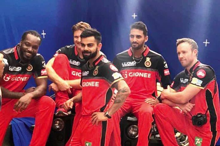 Virat Kohli, Chris Gayle, AB de Villiers and Shane Watson will promote Karnataka Tourism. The State tourism department has appointed them ambassadors