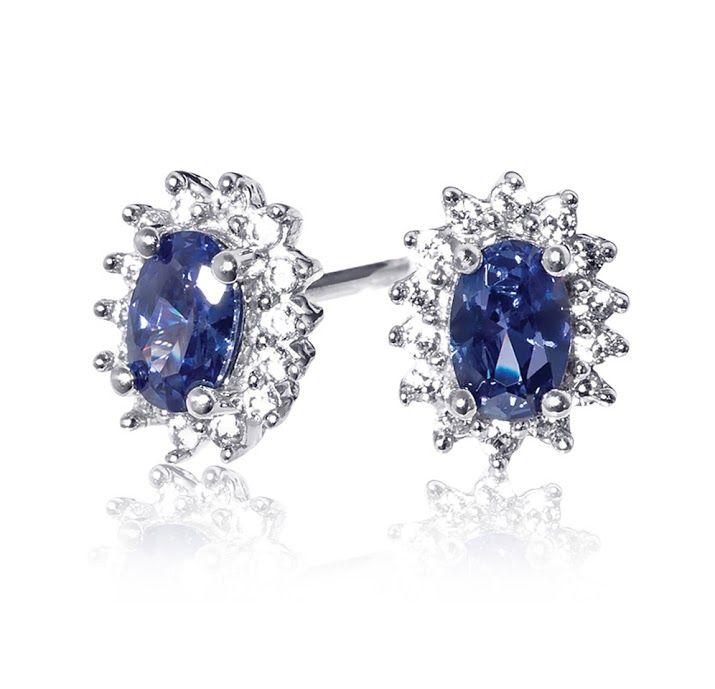 #myNWJwishlist Silver Cubic Zirconia Gemstone R897  *Prices Valid Until 25 Dec 2013