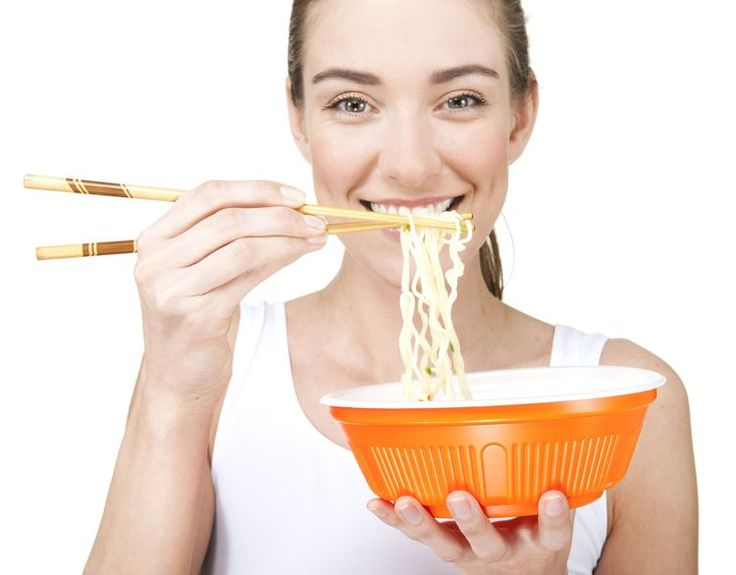 Calories in Ramen Noodles and Their Health Benefits