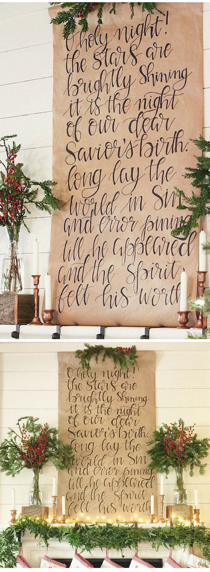 best 25 church christmas decorations ideas on pinterest. Black Bedroom Furniture Sets. Home Design Ideas
