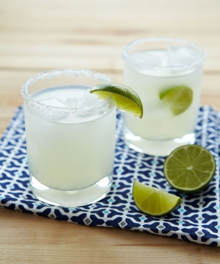 The 5 best margarita mixes that you -need- to try