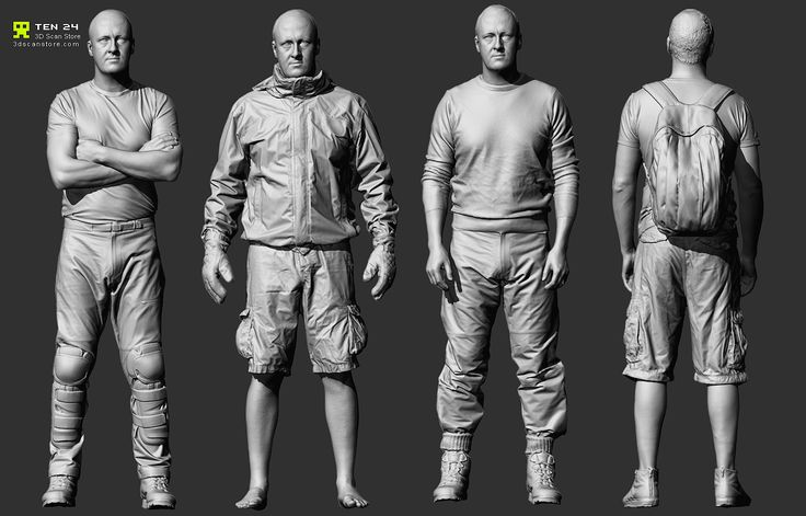 from 3d scan store   3dscanstore.com