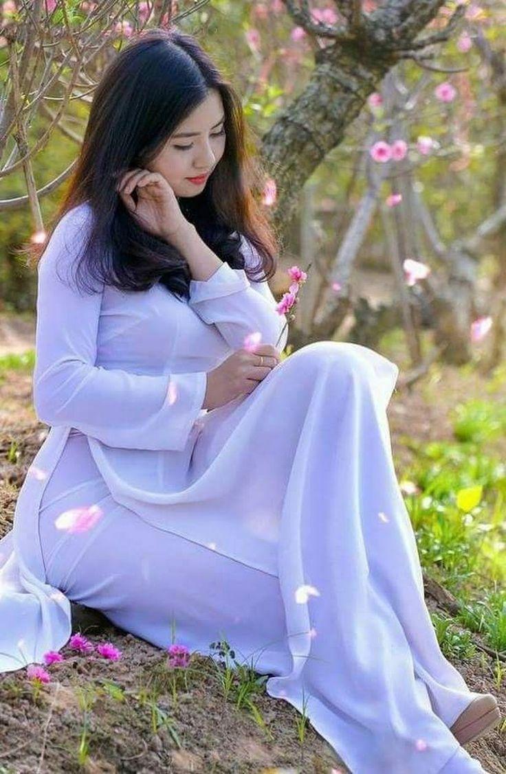 Asian sakura сцена 2