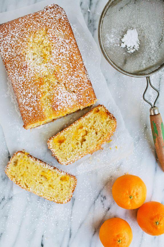 clementine quick bread recipe