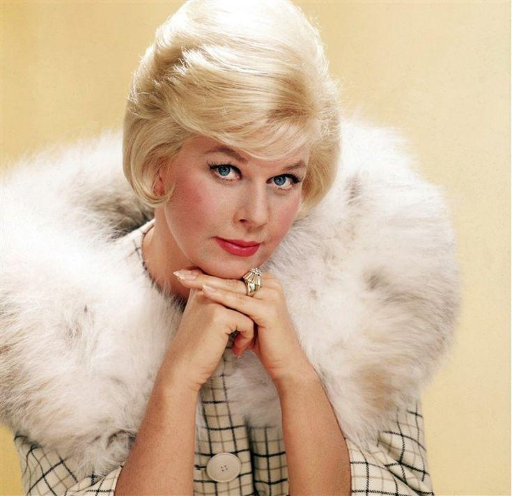Photos: Doris Day's Life As A Hollywood Star In 2020