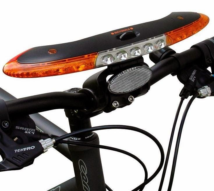 Collection of 'Useful Bike Gadgets' from all over the world for your bike.