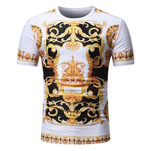 African Print Dashiki Polo Shirt Summer Short Sleeve Polo Shirt Men Casual styie