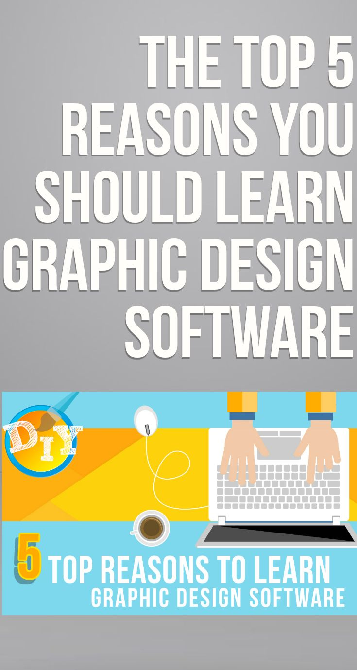Top 5 poster design software - Top 5 Poster Design Software Blog The Top 5 Reasons You Should Learn Graphic Design