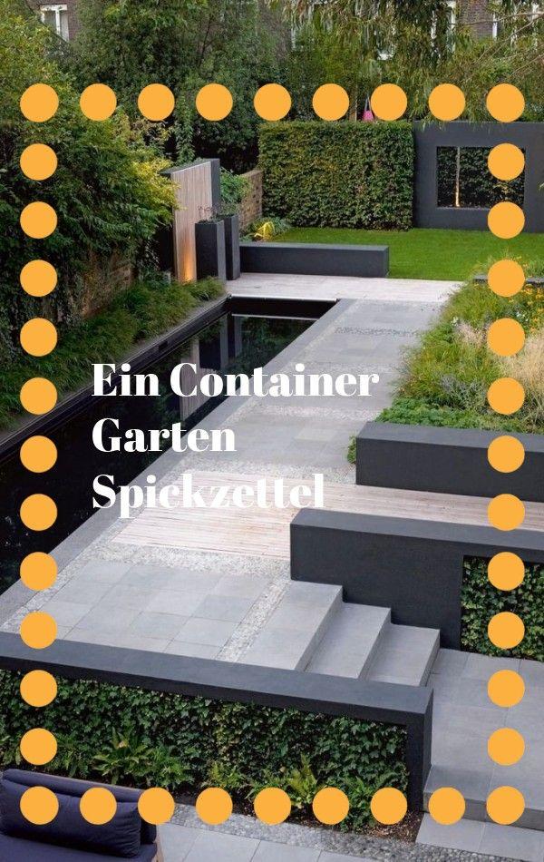 100 Ideen Und Inspirationen Fur Den Gartenweg Easy Balcony Gardening Garden In 2020 Garden Junk Garden Outdoor Decor