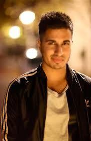 Arjun- suchhh an amazing singer