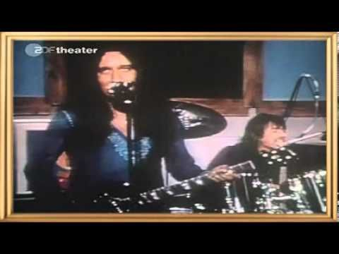Uriah Heep - Easy Living, 1972 (With David Byron)