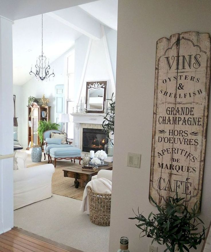 Modern French Country Decorating Ideas: Best 25+ French Country Dining Ideas On Pinterest