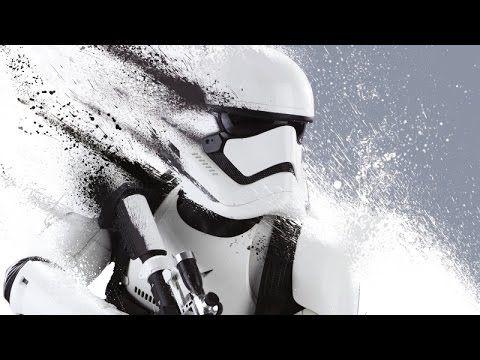 Обзор Звездные войны: Пробуждние силы