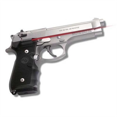 Semi-auto Handgun Lasergrips - Lasergrip Fits Beretta 92/96  W/a Style - www.Rgrips.com