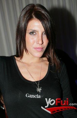 YoFui.com: Mariana Marino en Lanzamiento Gancia, Lamu, Santiago (Chile)
