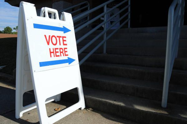 KSL did a story on the final election results in Davis County. You can read the story here, if you want to. But, there is a major issue with something stated in the story. Oh, and Davis County gets excited about low numbers.