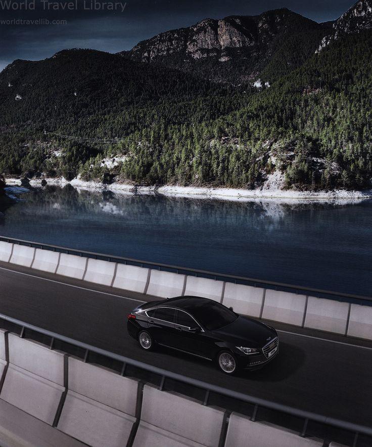 https://flic.kr/p/T6qogZ   Hyundai Genesis; 2015_6