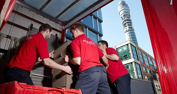We do more than just home removals