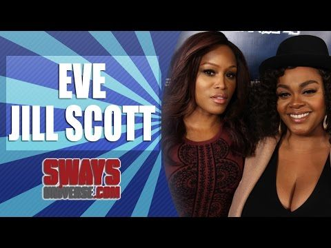 "New PopGlitz.com: Eve & Jill Scott Speak On Iggy Azalea's Blaccent, Calls Her Rap Style A ""Big Bite"" Of Da Brat - http://popglitz.com/eve-jill-scott-speak-on-iggy-azaleas-blaccent-calls-her-rap-style-a-big-bite-of-da-brat/"