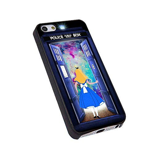 Alice in Wonderland and Tardis Doctor Who in Galaxy for Iphone Case (iPhone 5/5S black) populer case http://www.amazon.com/dp/B01CMS6K9W/ref=cm_sw_r_pi_dp_svB3wb0VZXGF5