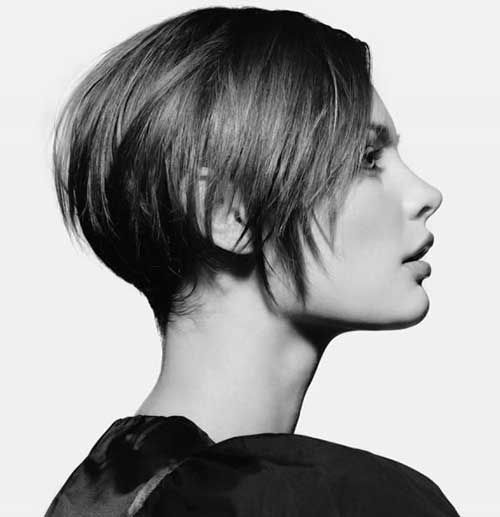 20 Modern Short Haircuts | The Best Short Hairstyles for Women 2016