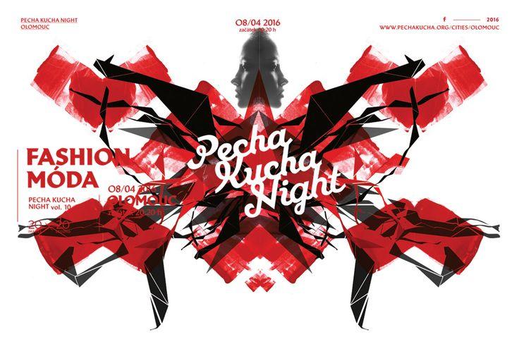 Pecha Kucha Olomouc banner 3