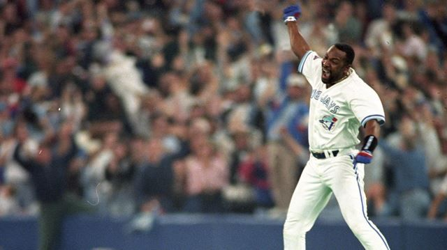 The top 5 iconic moments in Toronto Blue Jays history