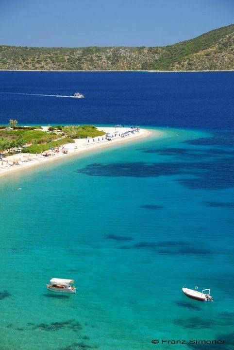 Agios Dimitrios, Alonissos,Greece