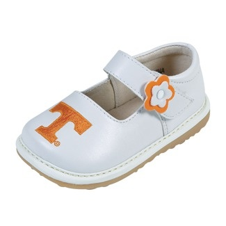 Tennessee Vols Baby Shoes