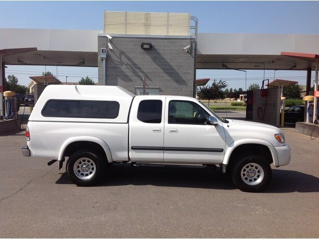 Used 2003 Toyota Tundra SR5 for sale in MERIDIAN, ID | Mike Virden ...
