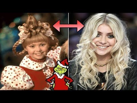 15 Famous Child Stars You Wouldn't Recognize Today