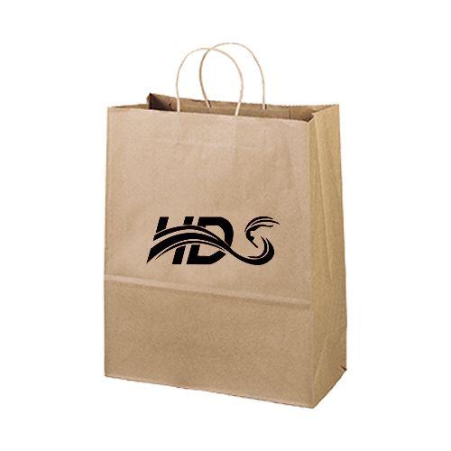 FREE SHIPPING on Custom Printed Shopper Bags! #FreeShipping #EcofriendlyBags #PromotionalItems