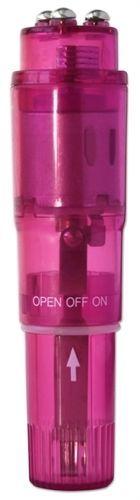 Vibrator by Shibari   Pocket Pleasure with Attachments   Sexual Stimulation Toy #Shibari