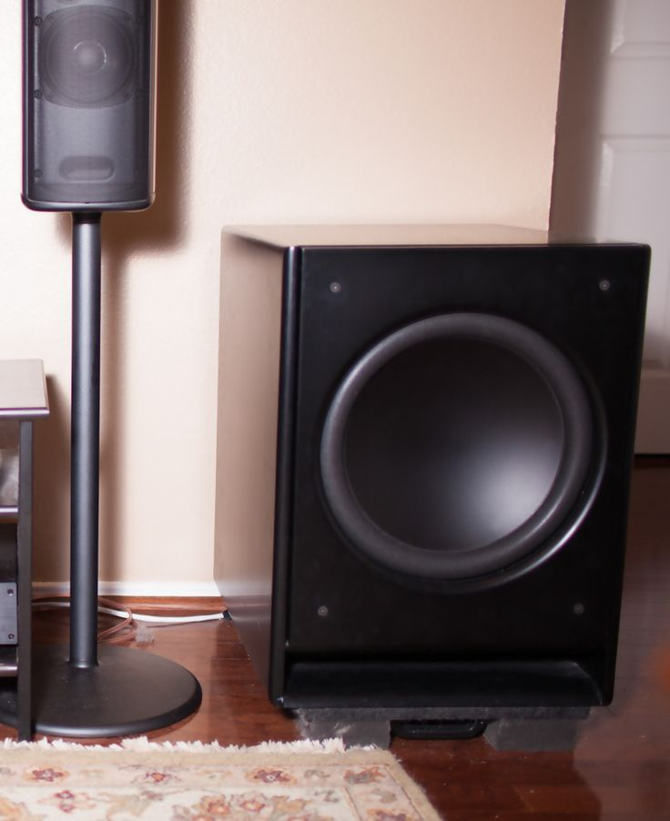 15 Professionally Made Home Theater Designs: 68 Best SVS Subwoofers Images On Pinterest