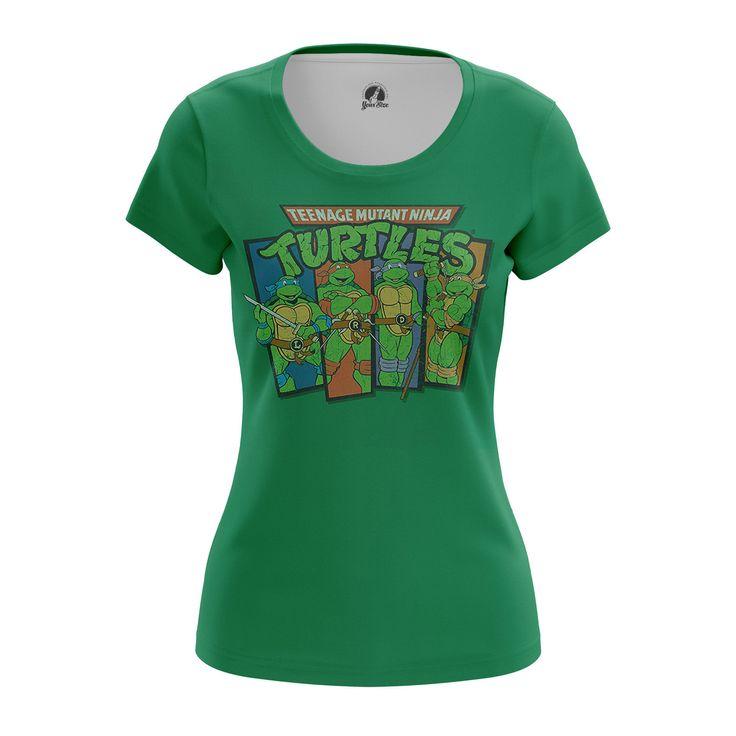 nice Girls T-shirt TMNT Cartoons Ninja Turtles Animated Green  -   #Animatedcartoonsmerch #cartoonsclothesteenajemutantninjaturtlestshirt #cartoonsmerchandise #cartoonstshirts #femaleclothes #femaleshirts #girlsshirt #merchandisetmnt #teenajemutantninjaturtlesclothesgirlstshirts #teenajemutantninjaturtlesmerchandise #tmntmerch