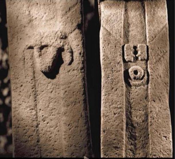 Bildergebnis für gefunden bei gobekli tepe