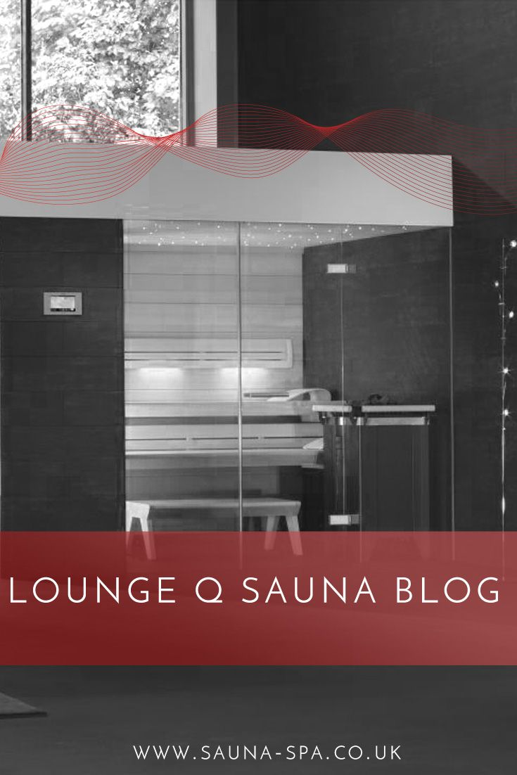Want to know more about the Klafs Lounge Q sauna? Click here for more  information. Steam RoomSaunasHome ...