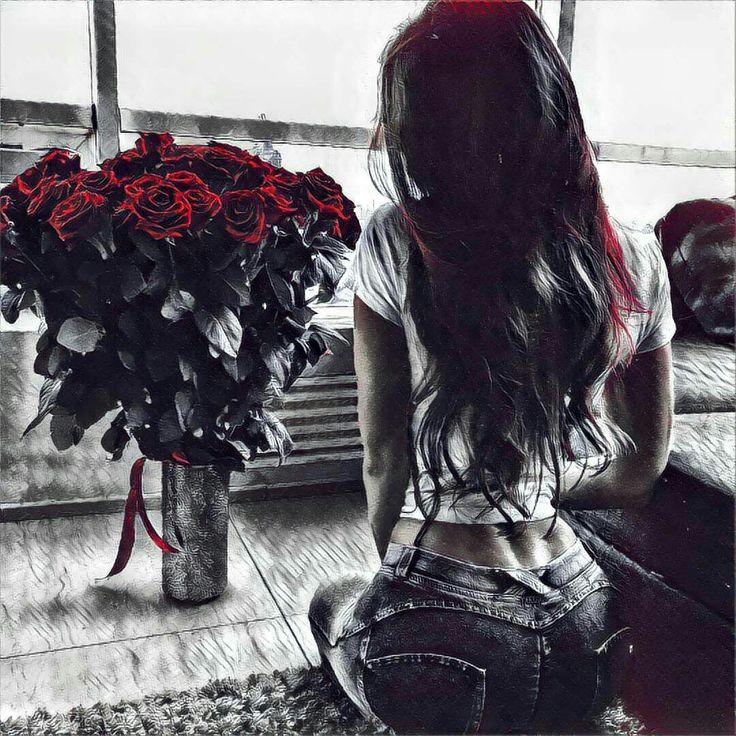 Roses #prisma