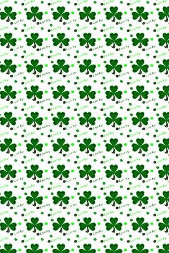 Saint Patrick's Day Android Wallpaper