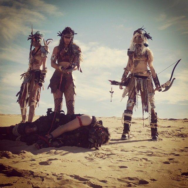 wasteland warriors - Google Search