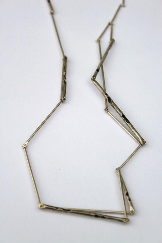 2012 - Rhona McCallum Jewellery Design