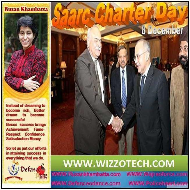 Saarc Charter Day  Trade bloc consisting of the South Asian countries was planned and created by the president Ziaur Rahman during the late 1970s. There was a meeting related to the Bangladeshi proposal held in the Colombo in the year 1981 which was later accepted by the following countries Pakistan Sri Lanka and India. The statement on the South Asian Regional Cooperation was accepted by the leaders in a meeting held in New Delhi in the month of August in 1983.  #youthicon…
