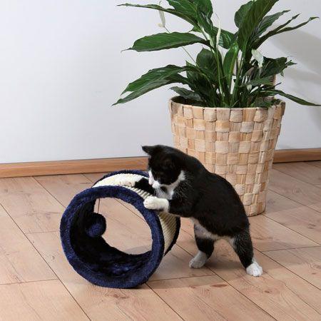 #cat Trixie Gioco tiragraffi - Diametro 23 cm.